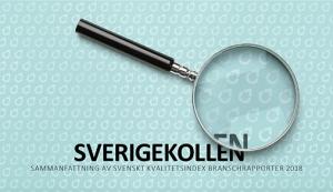 Sverigekollen 2018