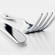 Kniv och gaffel