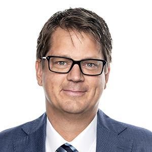 Johan Oscarsson