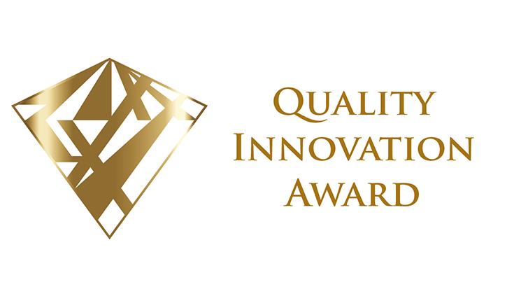 Quality Innovation Award