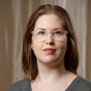 Laurina Qvarnström