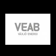 Växjö Energi. En av Svenskt kvalitetsindex uppdragsgivare.